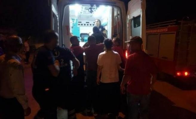 Teröristler Nusaybin'i hedef aldı! Çok sayıda sivil şehit ve yaralı...