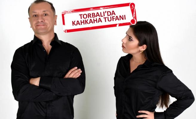 Torbalı'da Tiyatro Gösterisi