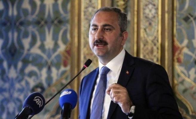 Adalet Bakanı Gül'den icra açıklaması! Yüz binlerce vatandaşı ilgilendiriyor