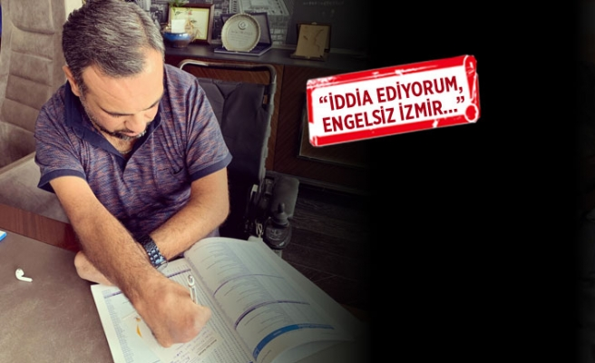 AK Partili Baran: Hizmette emeğimiz varsa ne mutlu...