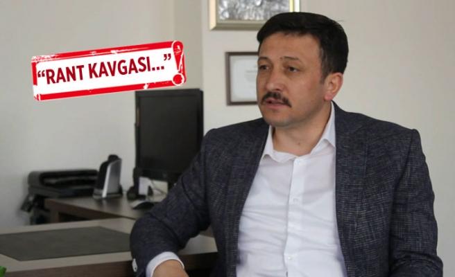 Asansör polemiğinde AK Partili Dağ'dan videolu çıkış!