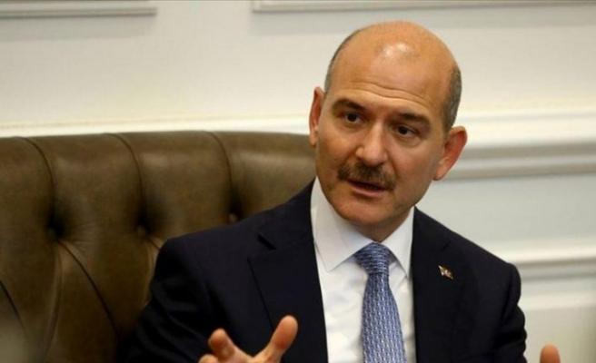 Bakan Soylu duyurdu: Çok önemli bir operasyon yapacağız