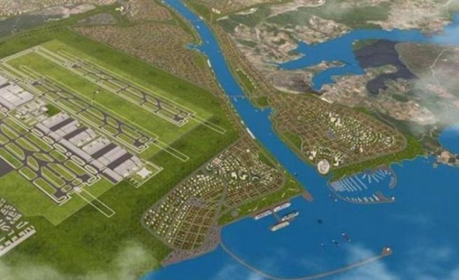 Bakan Turhan'dan 'Kanal İstanbul' açıklaması!