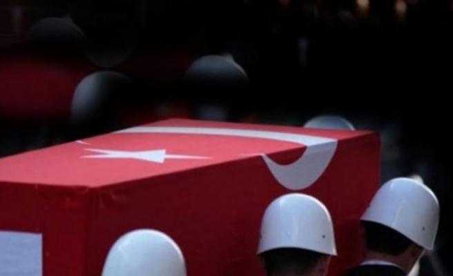 Barış Pınarı Harekatı'ndan acı haber: 1 asker şehit
