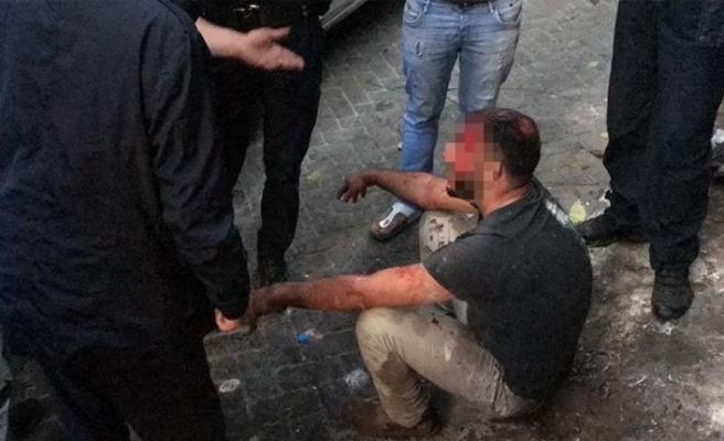 Çocuklara taciz iddiası! Öldüresiye dövdüler