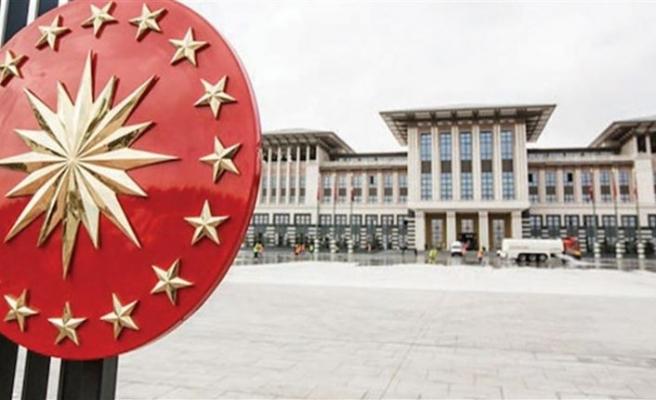 Cumhurbaşkanlığı'ndan 'CHP'li ziyareti' iddiasına yalanlama