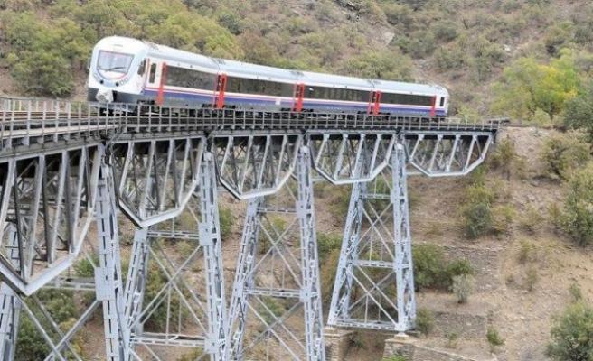Demiryolları zarar rekoru kırdı