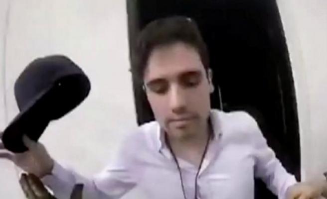 El Chapo'nun oğlunu yakalayan polise kurşun yağmuru