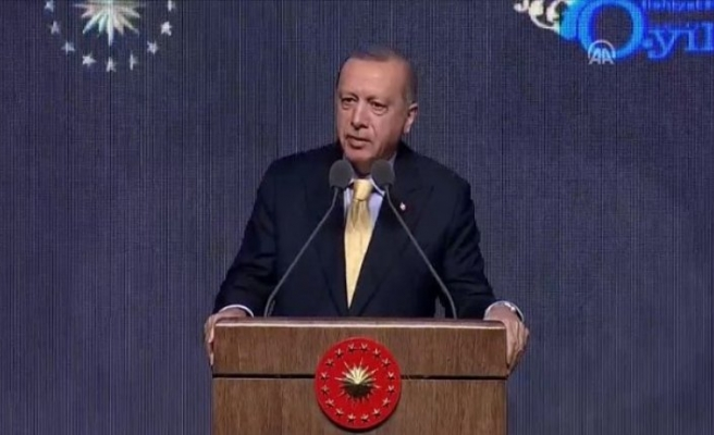 Erdoğan: Dindar bir nesil yetiştireceğiz!