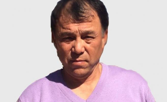 Interpol tarafından aranıyordu, Konya'da yakalandı