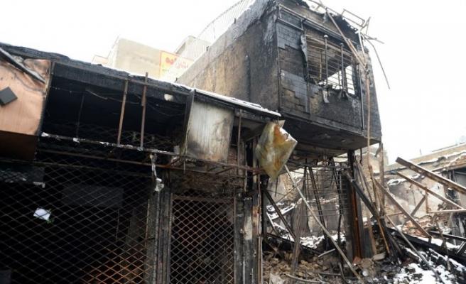 İran'da şiddet tırmanıyor!