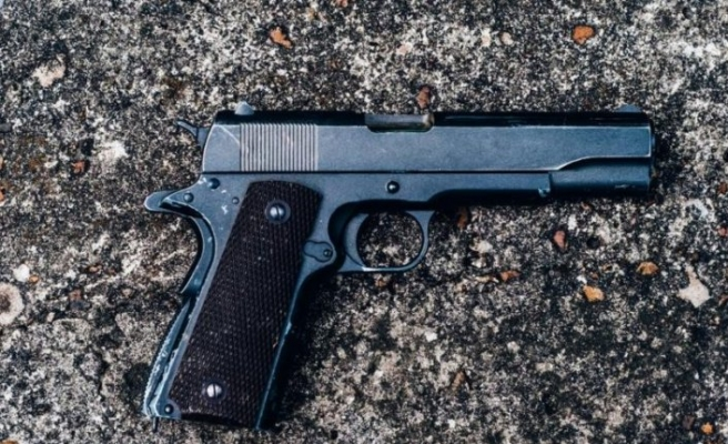 Okula tabancayla giden öğrenci kendini böyle savundu: Düğüne gitmiştim