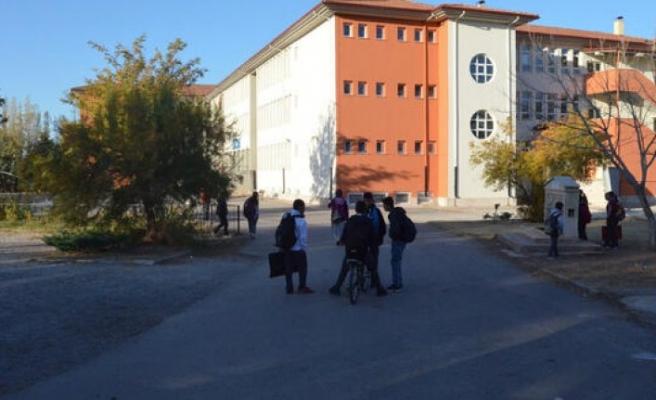 Otizmli çocuklara ayrımcılık iddiası: Okul müdürü açığa alındı