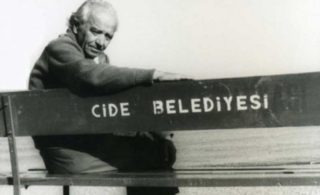 Rıfat Ilgaz'a 62 yıl sonra ilk ödül