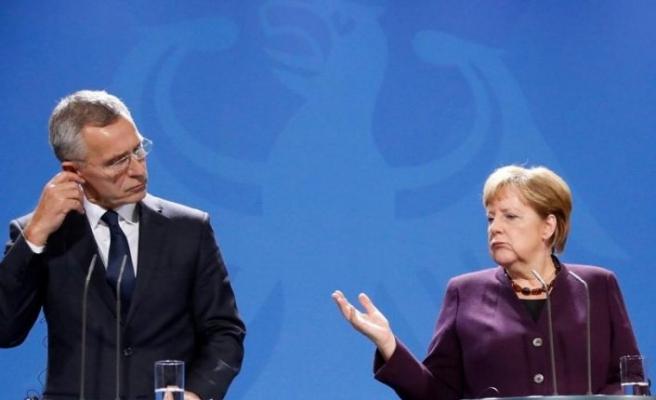Son dakika… Açıklamalar peş peşe: NATO'da Türkiye gerilimi