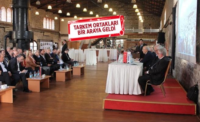 TARKEM, 12. projesiyle İzmir'e katkı koymayı sürdürüyor