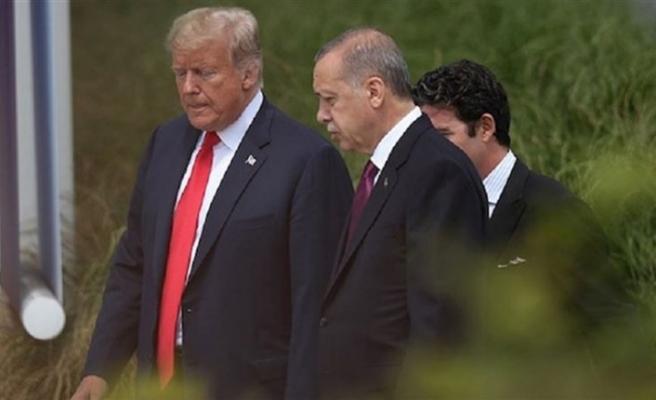 Trump'ın Erdoğan stratejisi: Toplantıya çağırdığı 5 senatör...
