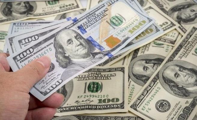 Vatandaşlar dolar aldı