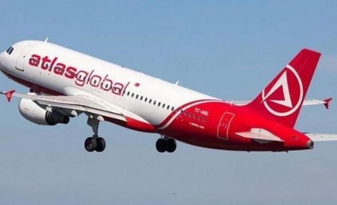 '21 Aralık sonrası Atlasjet uçuşları planlandığı gibi yapılacak'