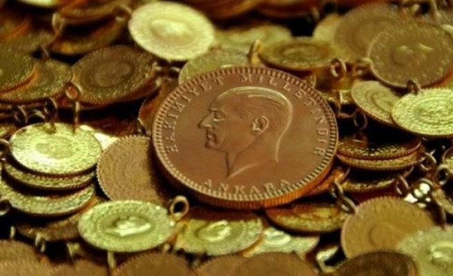 3 Aralık 2019 anlık ve güncel çeyrek altın kuru fiyatları
