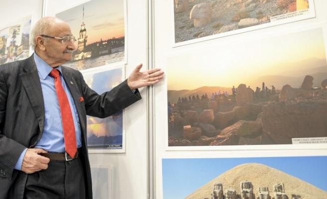 50 yıllık birikim Travel Turkey İzmir'de görücüye çıktı