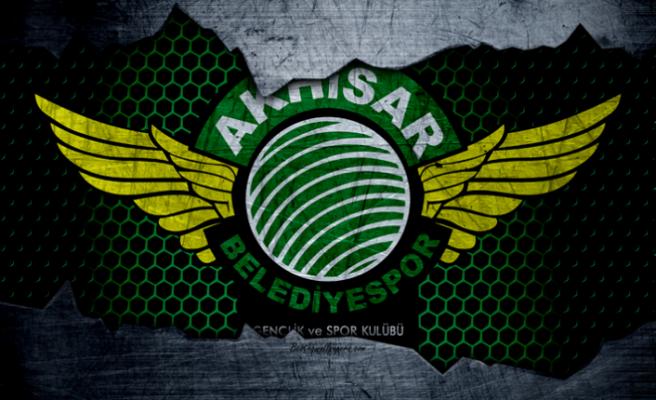 Akhisarspor'dan ek kontenjan talebi