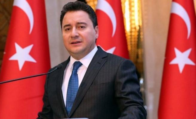 Ali Babacan'ın kuracağı partinin A takımı ve tarihi netleşti
