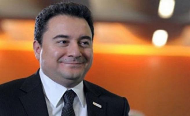 Ali Babacan yeni parti için başvuru yaptı mı?