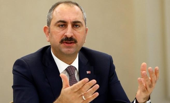 Bakan Gül'den 'kadına şiddet' genelgesi
