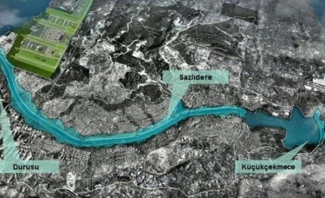 Bakandan itiraf: 32.7 milyon metreküp kayıp…