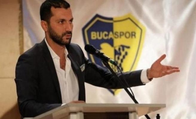 Bucaspor'dan İZVAK'a çağrı