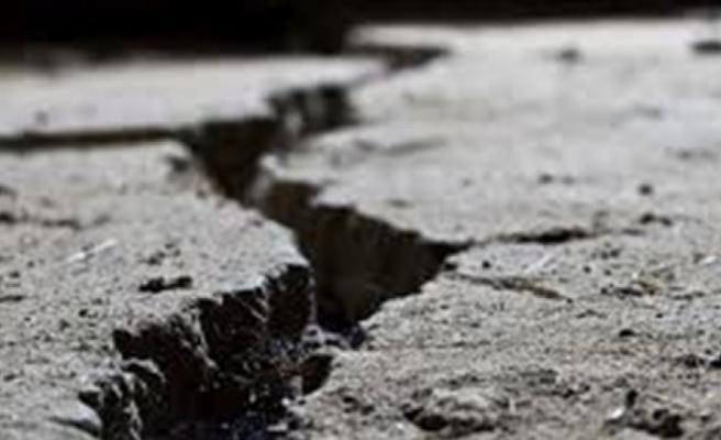 Filipinler'de 6,8 büyüklüğünde deprem: 6 yaşındaki çocuk hayatını kaybetti