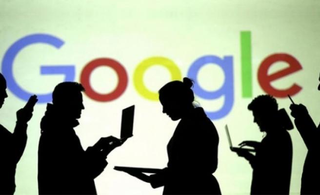 Google'dan Türkiye'yle ilgili flaş açıklama