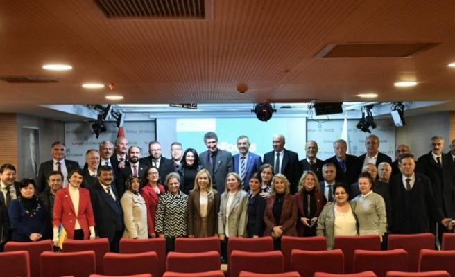 İYİ Parti'den 'sivil toplum kuruluşları çalıştayı' kararı
