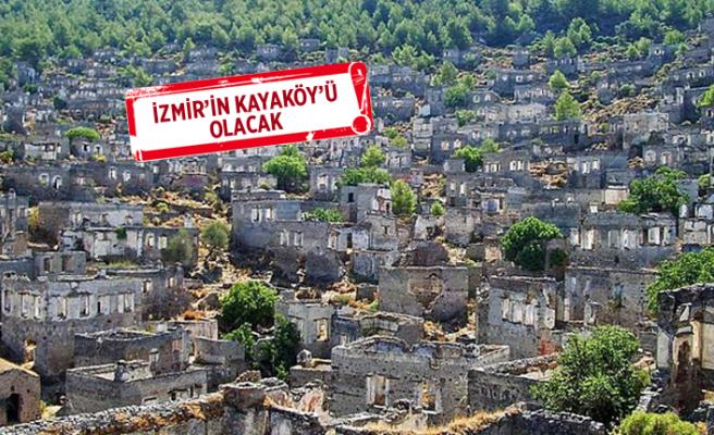 İzmir'deki tarihi Rum köyünü kurtaran karar