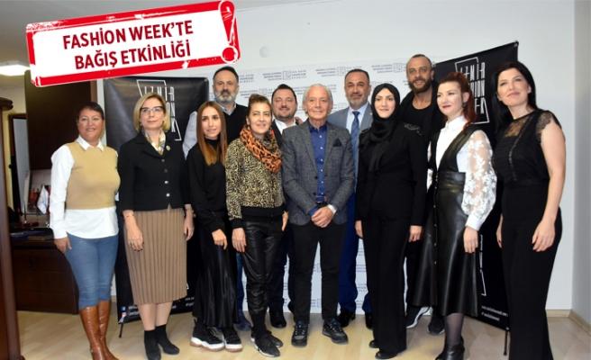 İzmir Fashion Week'e hazır