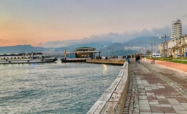 İzmirliler hafta sonuna dikkat!