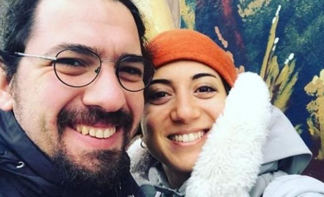 Kayıp dağcının eşinden yürek yakan paylaşım