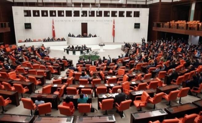 Libya mutabakatı komisyonda kabul edildi