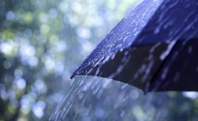 Meteoroloji'den Ege'ye sağanak yağış uyarısı!
