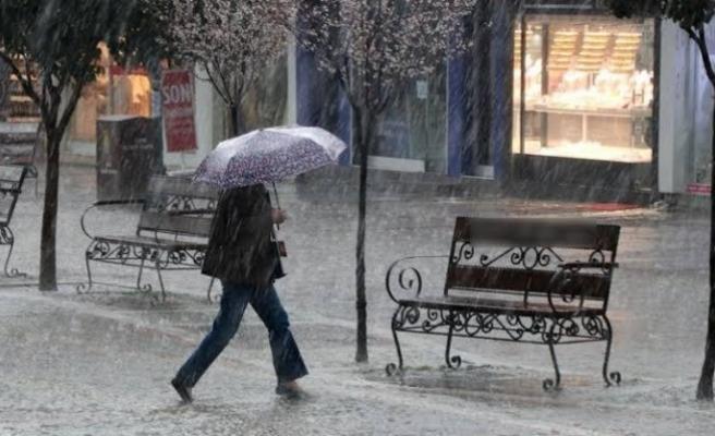 Meteoroloji'den önemli uyarı: Sis gidiyor yağmur geliyor