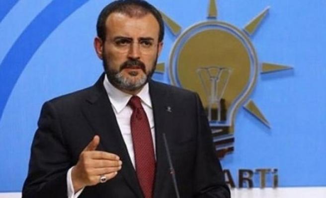 'Milletvekili isterlerse kabul ederim' diyen Akşener'e AK Parti'den yanıt
