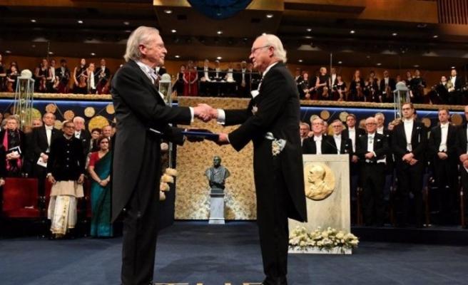 Nobel'e soykırım gölgesi düştü!
