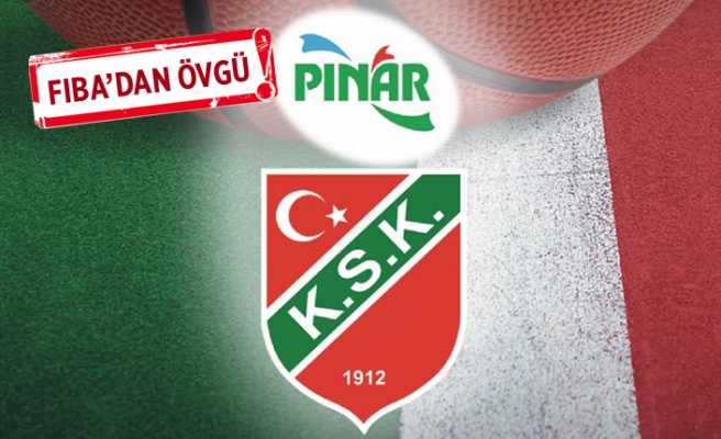 Pınar Karşıyaka gücünü gösterdi