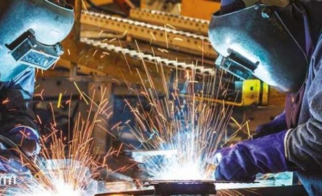 Sanayi üretim verisi açıklandı!