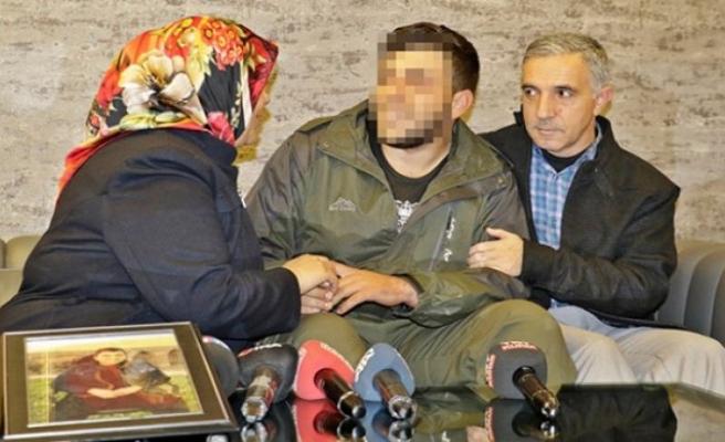 Teslim olmuştu: PKK'dan kaçış hikayesini anlattı