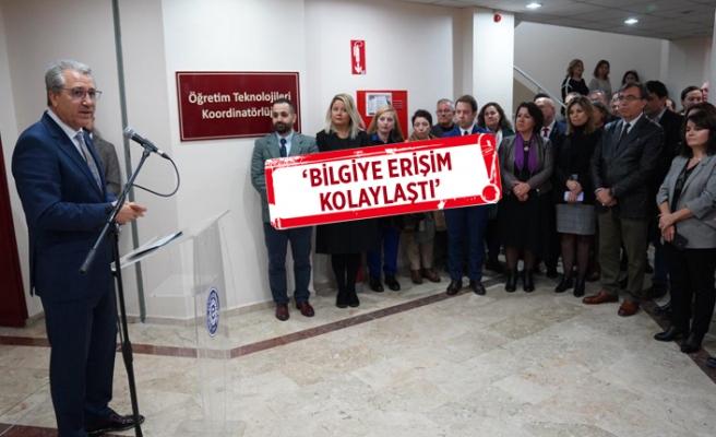 Türkiye'de bir ilke imza atıldı