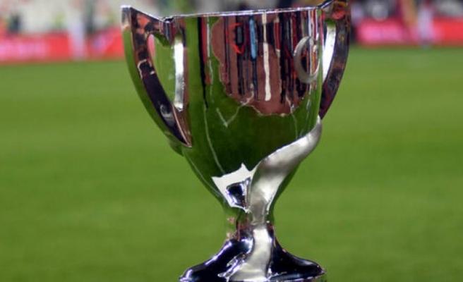 Türkiye Kupası'nda 5. tur mücadelesi başlıyor