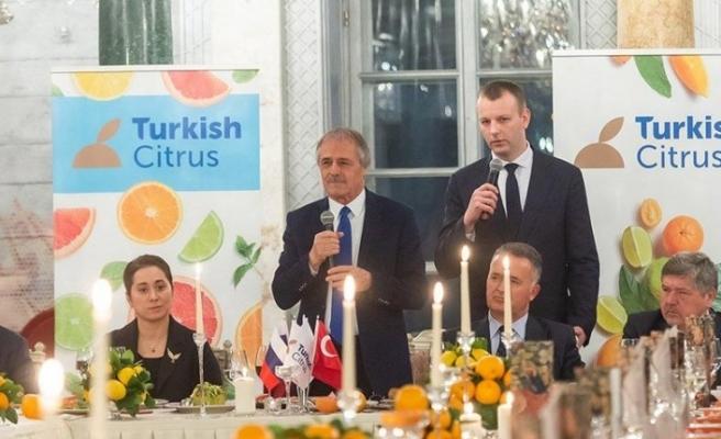 Türkiye'den Rusya'ya tanıtım atağı