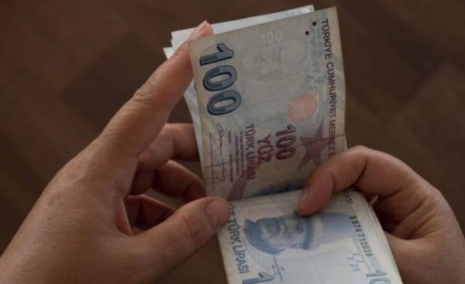 Asgari geçim endeksi belirlendi: 6 bin 897 lira